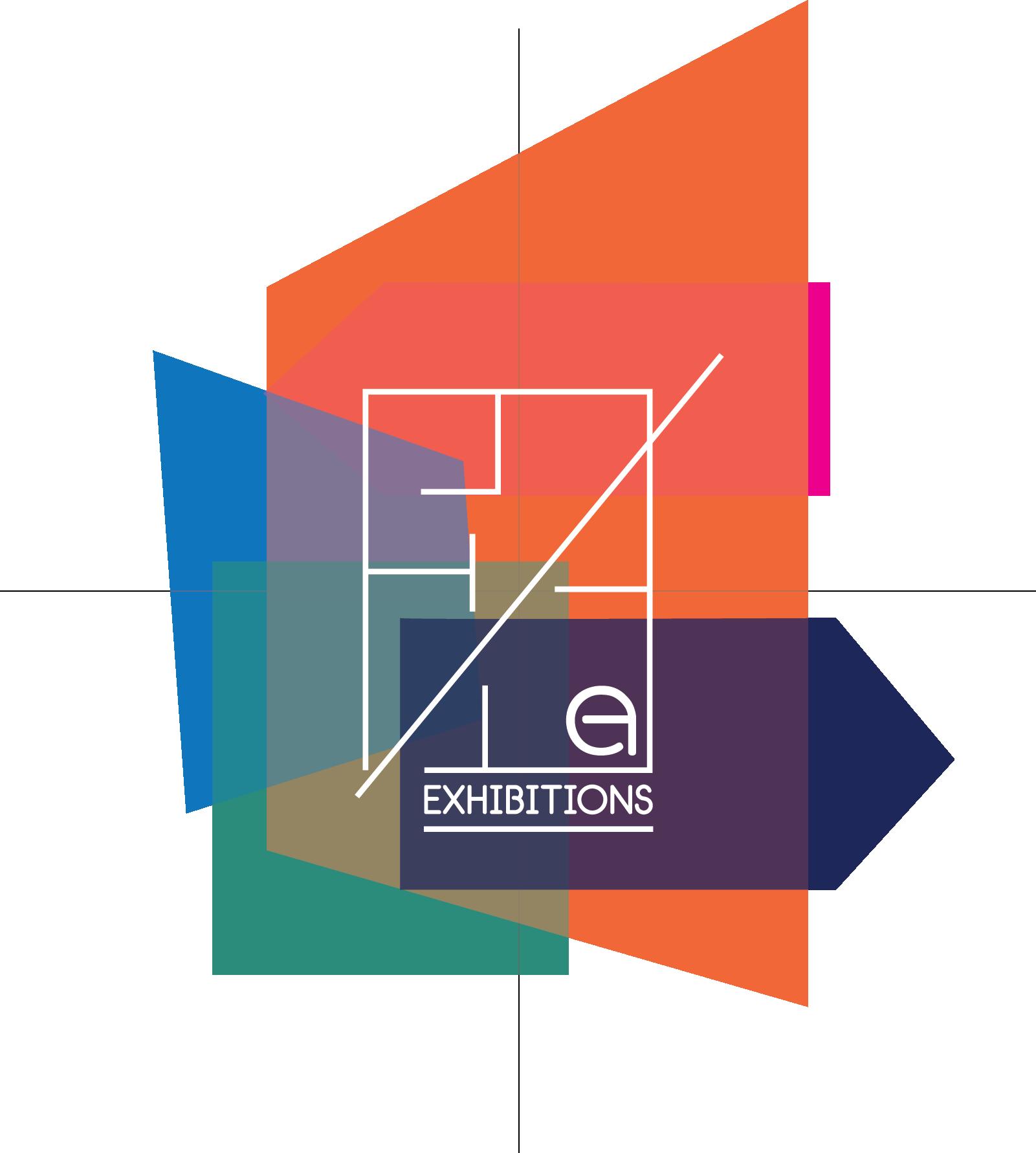EA Exhibitions Logo