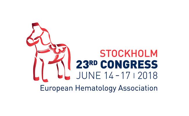 logo european hematology association