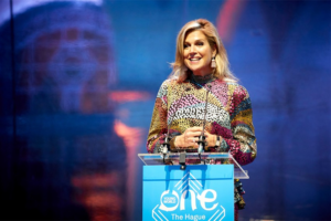 maxima at one young world