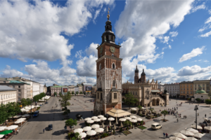 EAES 2020 Krakow