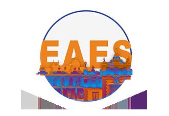 EAES 2020 logo