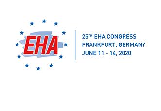 EHA 2020 Frankfurt